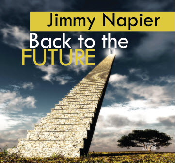 Back to the Future by Jimmy Napier