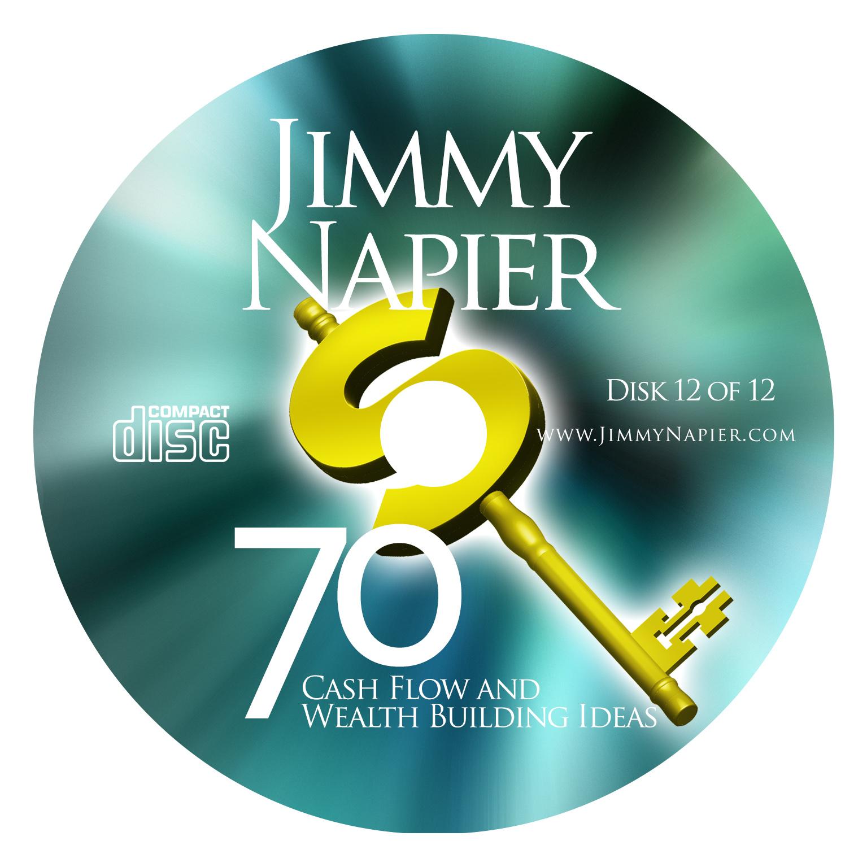 Jimmy Napier Sampler