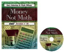 Money Not Math DVD Course