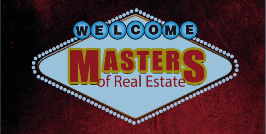 The Masters of Real Estate | Nov. 15-17, 2019