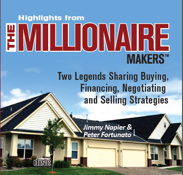 Highlights from Millionaire Makers