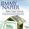 Basic Paper Course by Jimmy Napier