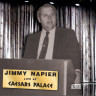 Live at Caesar Palace by Jimmy Napier